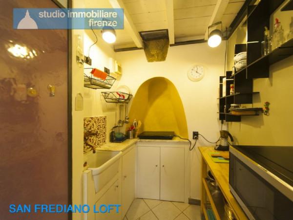 Appartamento in affitto a Firenze, Arredato, 50 mq - Foto 17