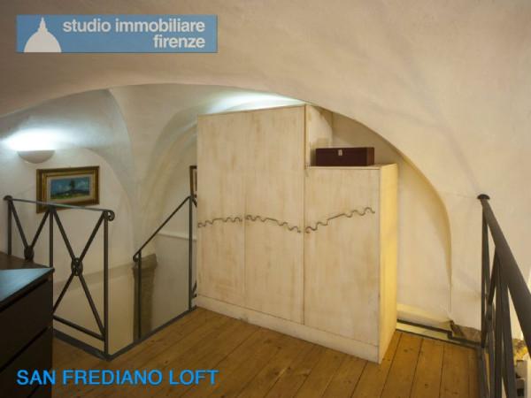 Appartamento in affitto a Firenze, Arredato, 50 mq - Foto 11
