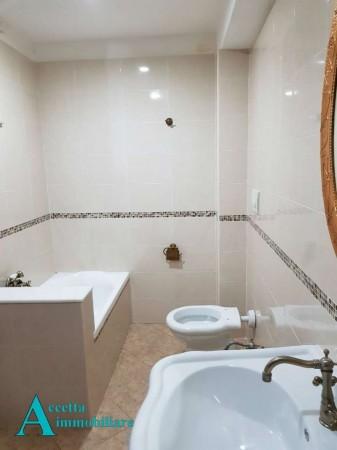 Appartamento in vendita a Taranto, Residenziale, 55 mq - Foto 6