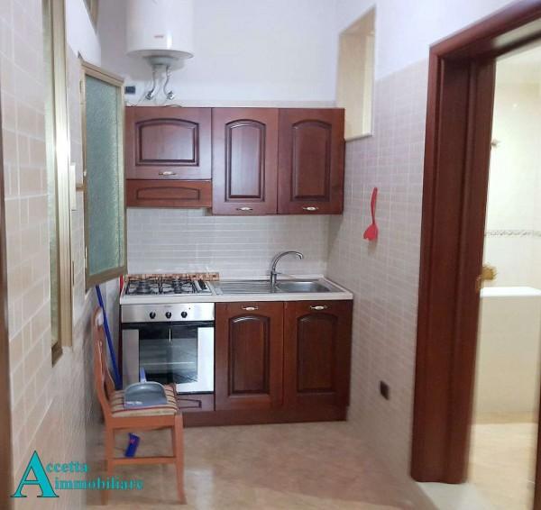 Appartamento in vendita a Taranto, Residenziale, 55 mq - Foto 9