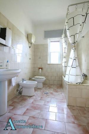 Appartamento in affitto a Taranto, Residenziale, Con giardino, 130 mq - Foto 7
