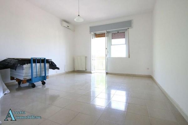 Appartamento in affitto a Taranto, Residenziale, Con giardino, 130 mq - Foto 9