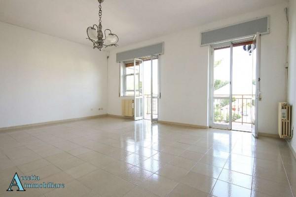 Appartamento in affitto a Taranto, Residenziale, Con giardino, 130 mq - Foto 12