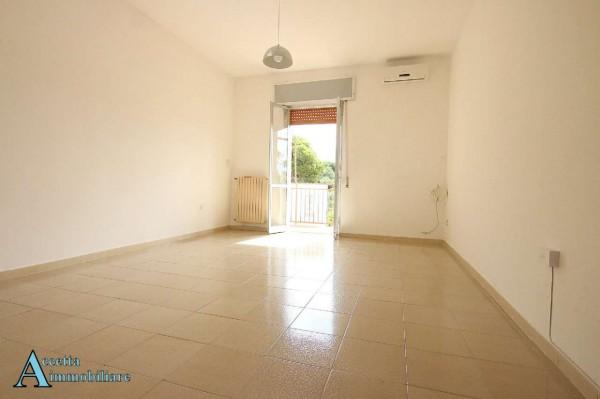 Appartamento in affitto a Taranto, Residenziale, Con giardino, 130 mq - Foto 8