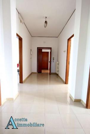 Appartamento in affitto a Taranto, Residenziale, Con giardino, 130 mq - Foto 13