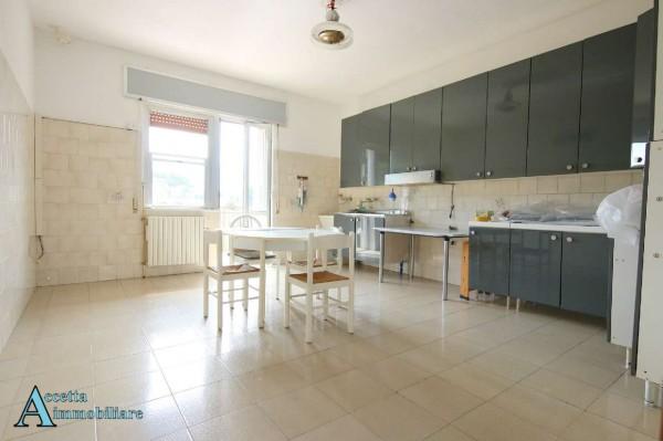 Appartamento in affitto a Taranto, Residenziale, Con giardino, 130 mq - Foto 5