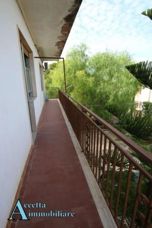 Appartamento in affitto a Taranto, Residenziale, Con giardino, 130 mq - Foto 3