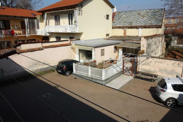 Appartamento in vendita a Alpignano, Centro, Con giardino, 125 mq