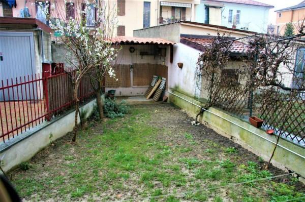 Appartamento in vendita a Alessandria, Cristo, Con giardino, 100 mq