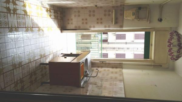 Appartamento in vendita a Roma, 48 mq