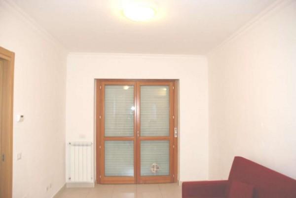 Appartamento in vendita a Roma, Anagnina, Con giardino, 135 mq - Foto 1
