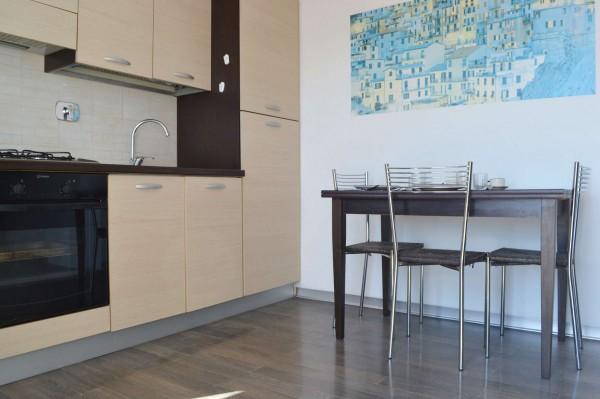 Appartamento in affitto a Ciampino, Arredato, con giardino, 40 mq - Foto 13