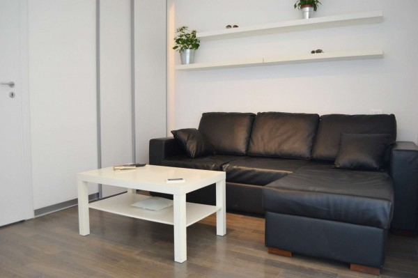 Appartamento in affitto a Ciampino, Arredato, con giardino, 40 mq - Foto 9