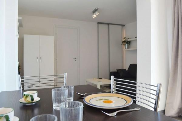 Appartamento in affitto a Ciampino, Arredato, con giardino, 40 mq - Foto 10