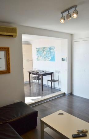 Appartamento in affitto a Ciampino, Arredato, con giardino, 40 mq - Foto 6