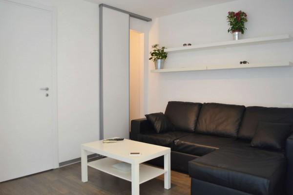 Appartamento in affitto a Ciampino, Arredato, con giardino, 40 mq - Foto 8