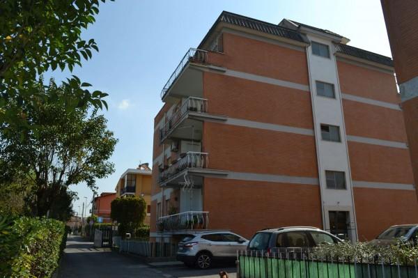 Appartamento in affitto a Ciampino, Arredato, con giardino, 40 mq - Foto 1