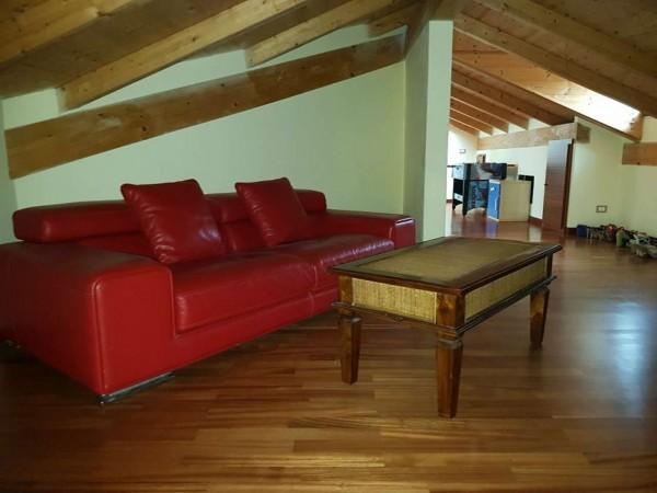 Appartamento in affitto a Lavagna, Centro, 120 mq - Foto 9