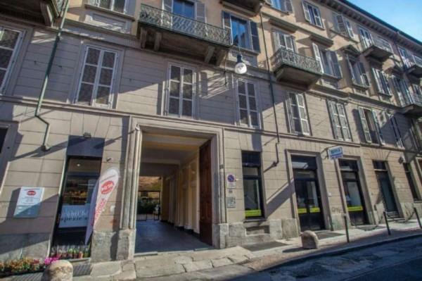 Appartamento in affitto a Torino, Arredato, 40 mq - Foto 4
