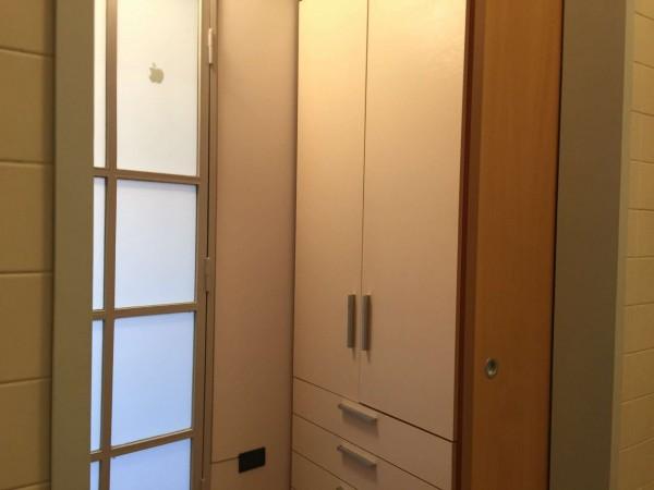 Appartamento in affitto a Torino, Arredato, 40 mq - Foto 9
