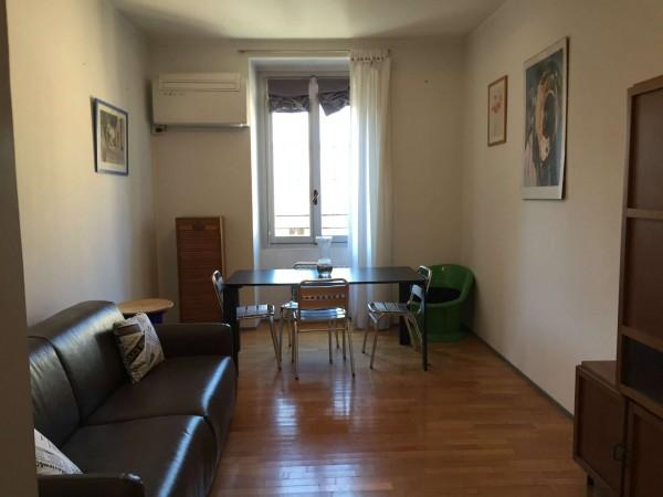 Appartamento in affitto a Torino, Arredato, 40 mq - Foto 21