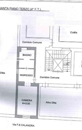 Appartamento in affitto a Torino, Arredato, 40 mq - Foto 2