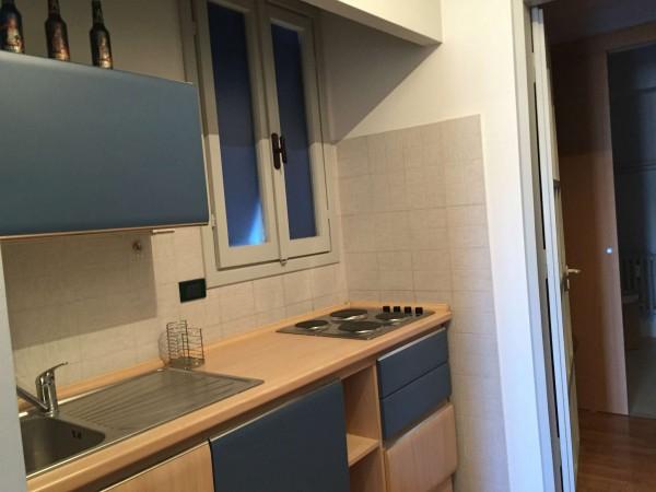 Appartamento in affitto a Torino, Arredato, 40 mq - Foto 15