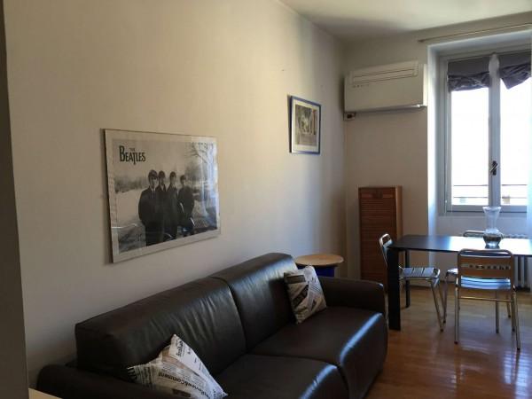 Appartamento in affitto a Torino, Arredato, 40 mq - Foto 20