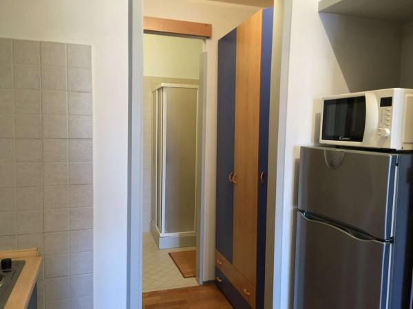 Appartamento in affitto a Torino, Arredato, 40 mq - Foto 11