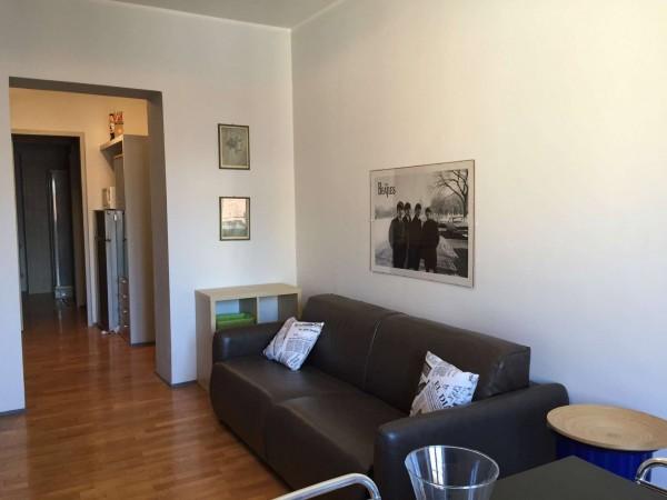 Appartamento in affitto a Torino, Arredato, 40 mq - Foto 16