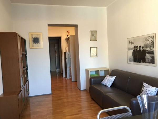 Appartamento in affitto a Torino, Arredato, 40 mq - Foto 18