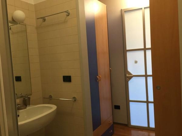 Appartamento in affitto a Torino, Arredato, 40 mq - Foto 6