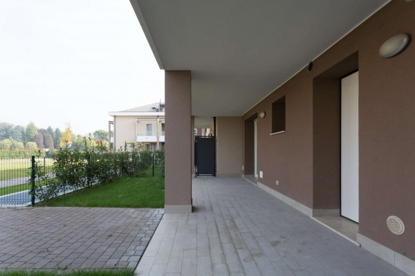 Appartamento in vendita a Cassina de' Pecchi, Con giardino, 180 mq - Foto 15