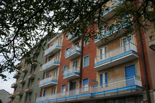 Appartamento in vendita a Cernusco sul Naviglio, 85 mq