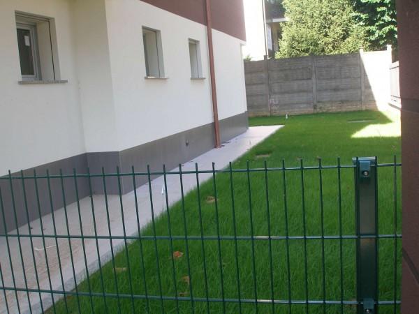 Appartamento in vendita a Cernusco sul Naviglio, Con giardino, 117 mq - Foto 15
