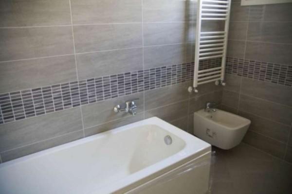 Appartamento in vendita a Cernusco sul Naviglio, Con giardino, 117 mq - Foto 11