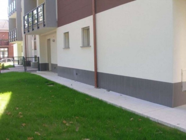 Appartamento in vendita a Cernusco sul Naviglio, Con giardino, 117 mq - Foto 6