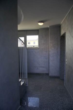 Appartamento in vendita a Cernusco sul Naviglio, Con giardino, 117 mq - Foto 9