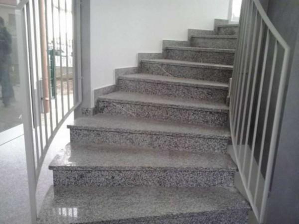 Appartamento in vendita a Cernusco sul Naviglio, Con giardino, 117 mq - Foto 17
