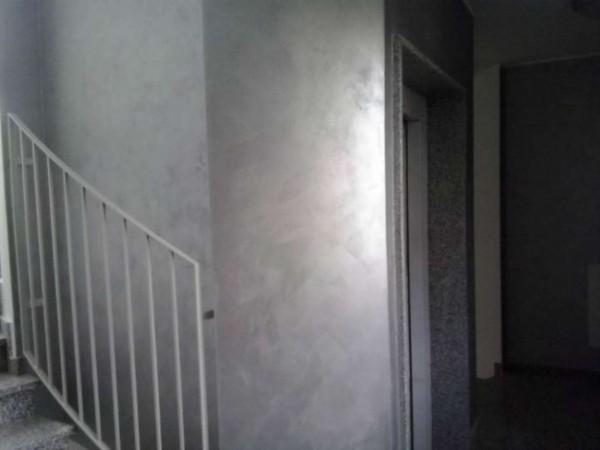 Appartamento in vendita a Cernusco sul Naviglio, Con giardino, 117 mq - Foto 16