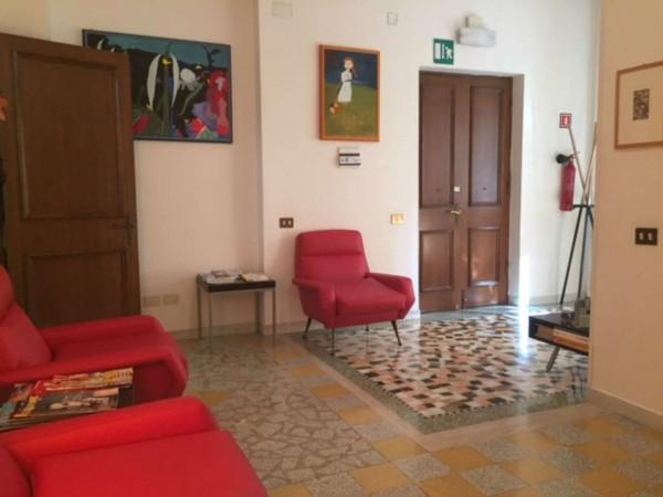 Ufficio in vendita a Roma, Piazza Bologna, 80 mq - Foto 4