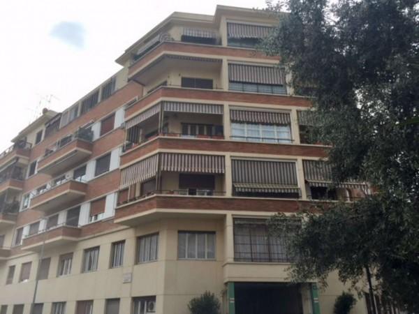 Ufficio in vendita a Roma, Piazza Bologna, 80 mq - Foto 1