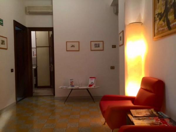 Ufficio in vendita a Roma, Piazza Bologna, 80 mq - Foto 2