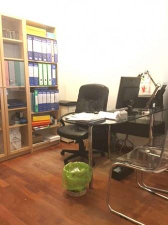 Ufficio in vendita a Roma, Piazza Bologna, 80 mq - Foto 10