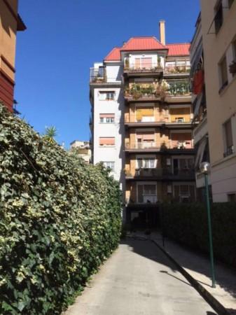 Appartamento in vendita a Roma, Piazza Bologna, 84 mq - Foto 1