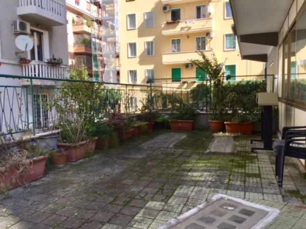Appartamento in vendita a Roma, Piazza Bologna, 84 mq - Foto 8
