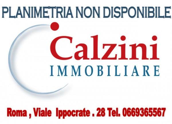 Appartamento in vendita a Roma, Piazza Bologna, 84 mq - Foto 2