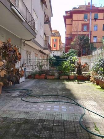 Appartamento in vendita a Roma, Piazza Bologna, 84 mq - Foto 6