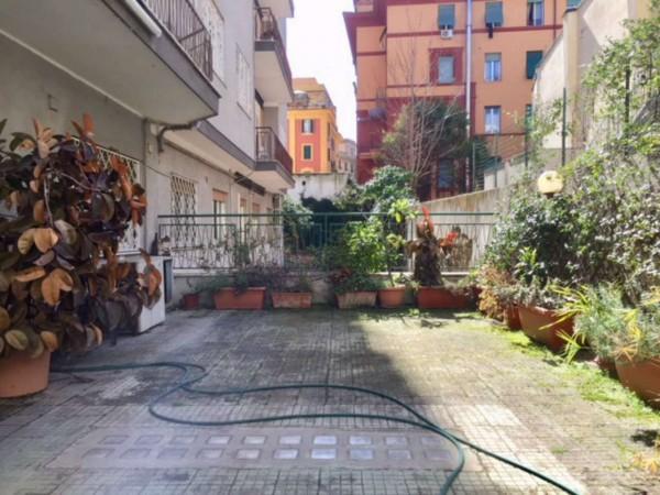 Appartamento in vendita a Roma, Piazza Bologna, 84 mq - Foto 7