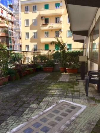 Appartamento in vendita a Roma, Piazza Bologna, 84 mq - Foto 9